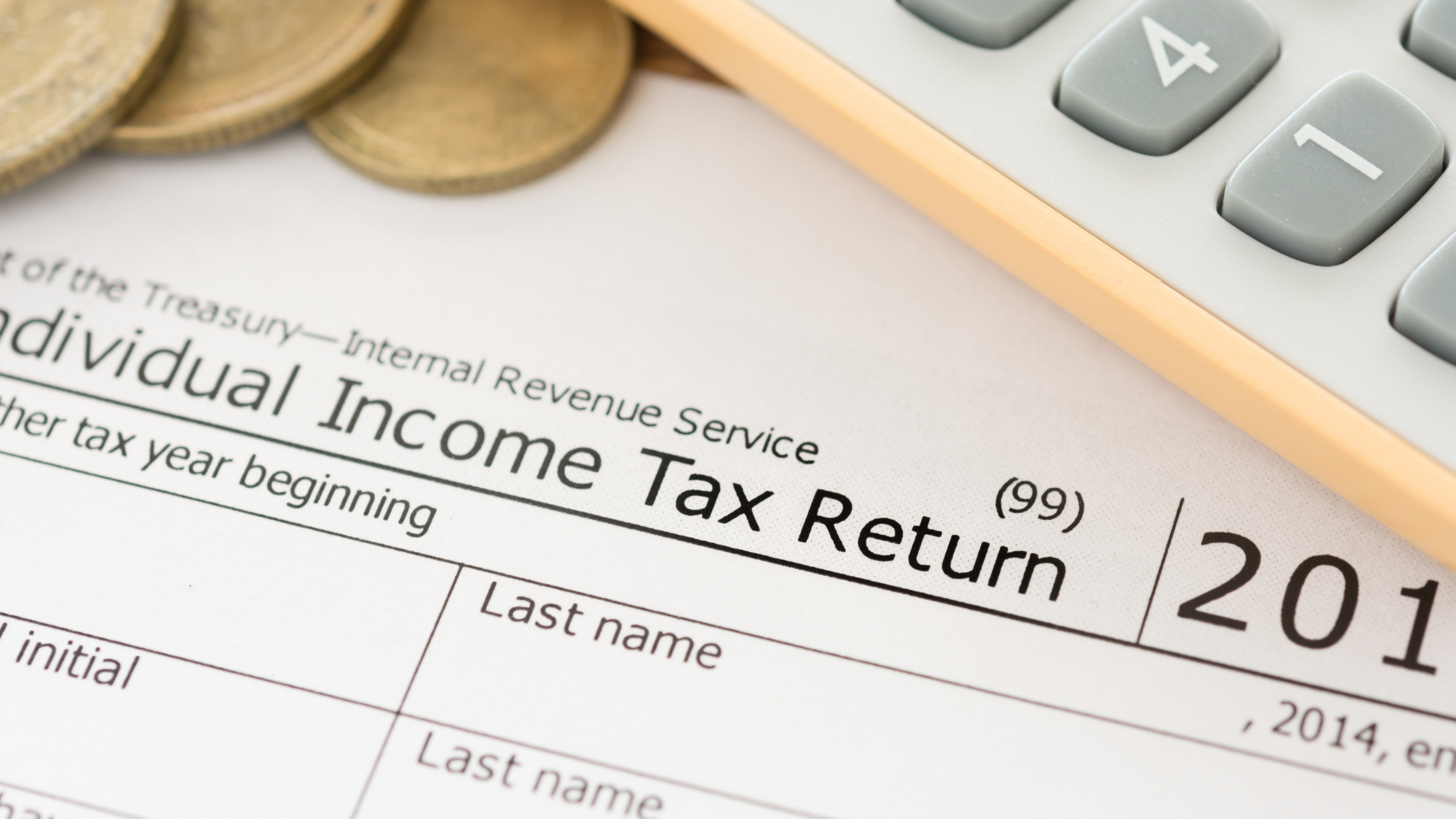 Have You Read Your IRS Tax Return Lately? You Must Beware of Accuracy Landmines and  Sending Audit Red Flags