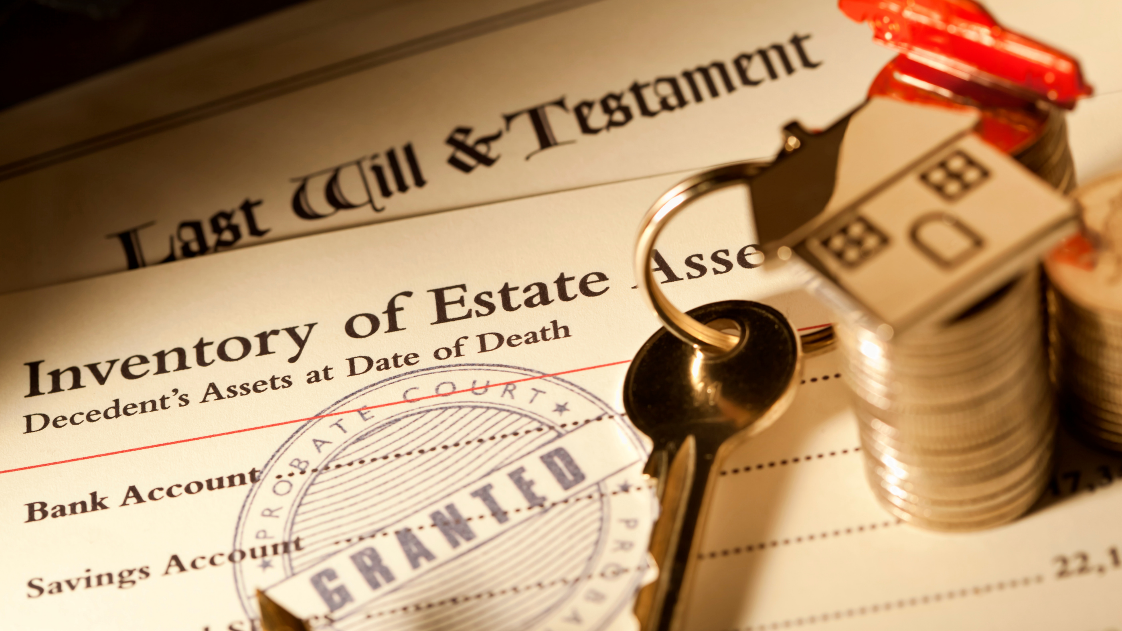 Challenges to a Will or Trust Part II – Undue Influence And The Confidential Relationship