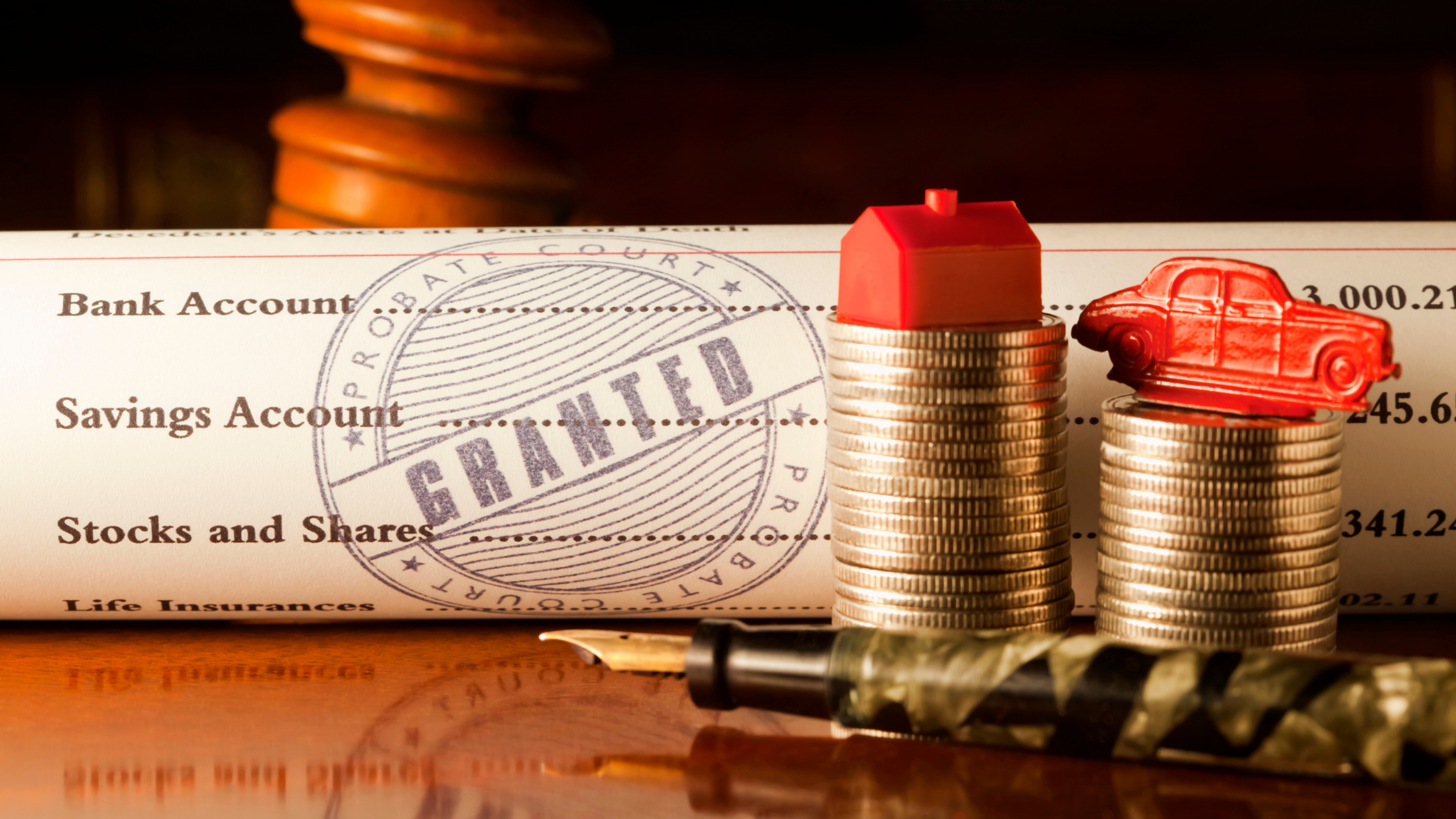Challenges to a Will or Trust Part I – Undue Influence And The Burden Shifting Presumption
