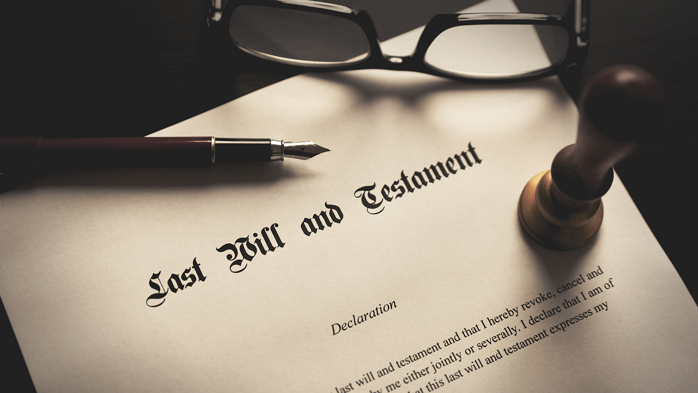 Challenges to a Will or Trust Part IV – Undue Influence, Evidence and Inferences