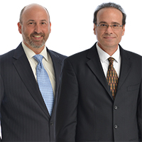 Attorneys Matt G. Firestone and James C. Washburn Join ShuffieldLowman's Litigation Section