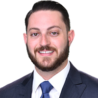 Attorney Daniel B. Harris Joins ShuffieldLowman
