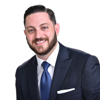 ShuffieldLowman Attorney Dan Harris Elected Vice-Chair of Central Florida Hillel, Inc.