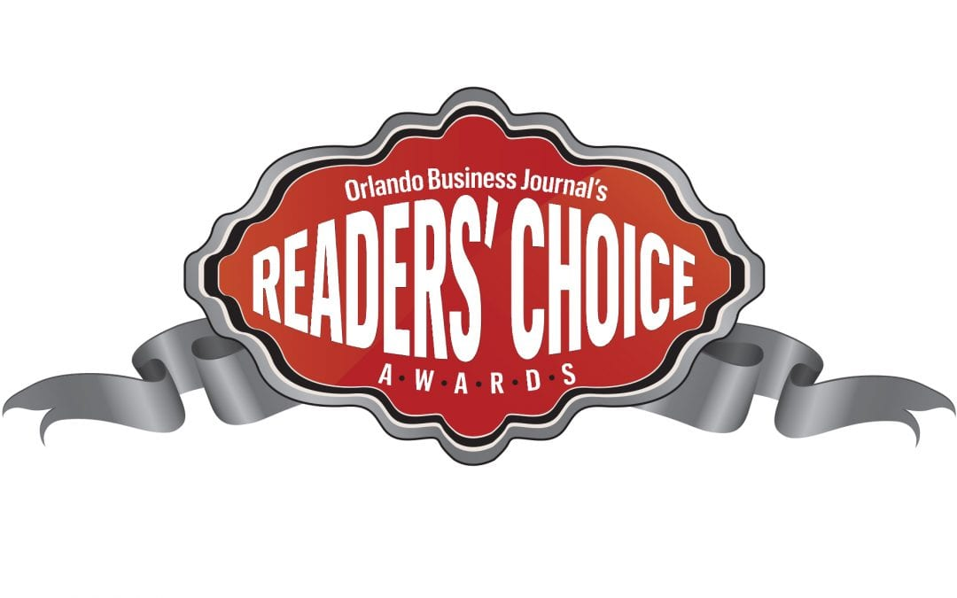 Orlando Business Journal Names ShuffieldLowman a 2019 Readers' Choice Winner for Best Local Law Firm