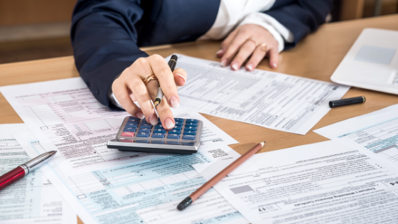 Tax Update: CARES Act Tax Provisions